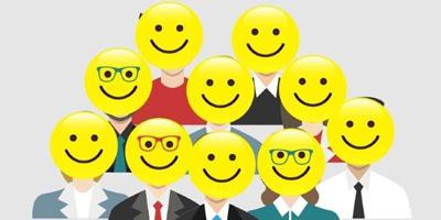 Happy Employees, Happy Company!